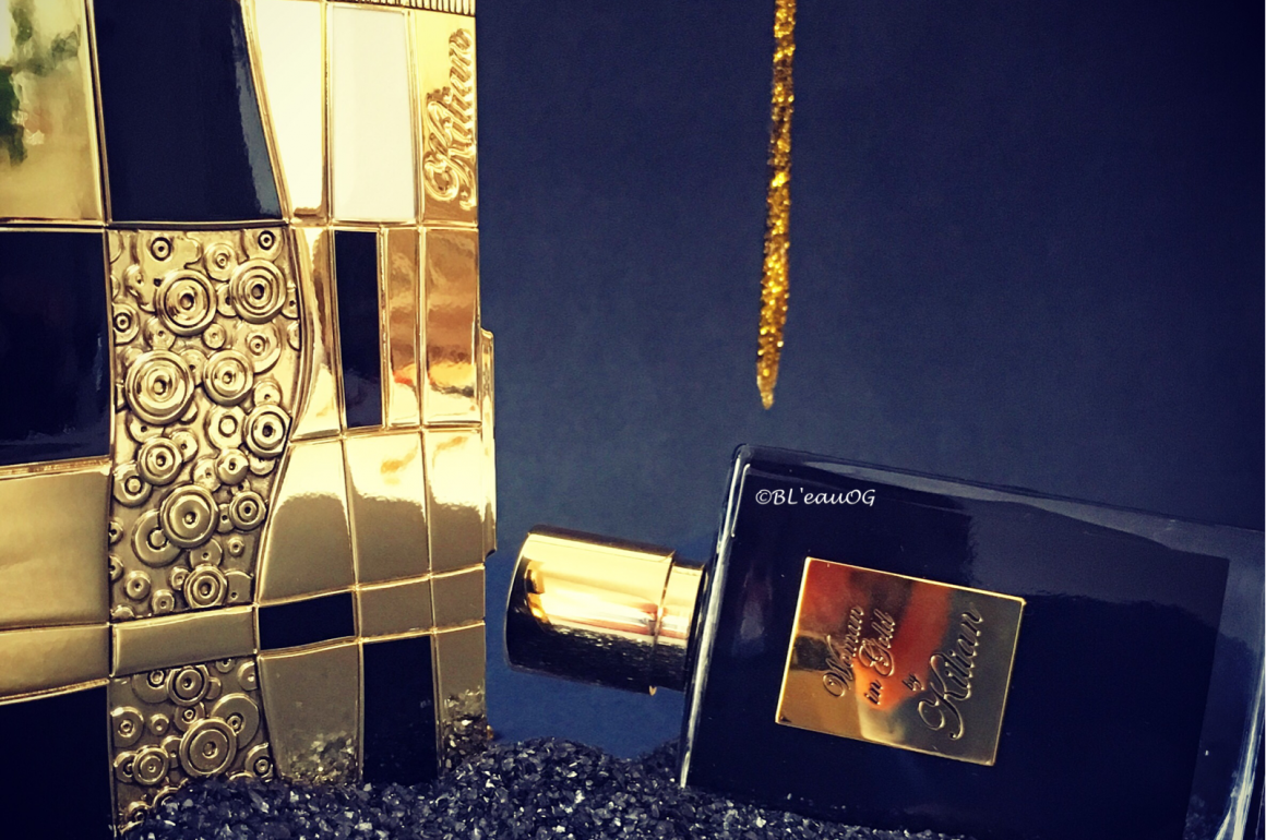 Woman in Gold By Kilian – New Perfume Review